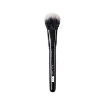Кисть косметическая №11 дуофибра RELOUIS PRO Duo Fiber Brush