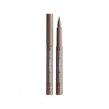 Фломастер для бровей Brow Permanent Marker тон 04 taupe