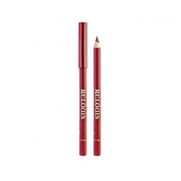 Контурный карандаш для губ с витамином Е тон 04