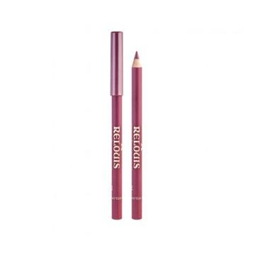 Контурный карандаш для губ с витамином Е тон 06