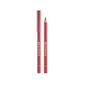 Контурный карандаш для губ с витамином Е тон 07