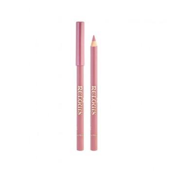 Контурный карандаш для губ с витамином Е тон 09