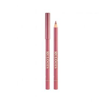 Контурный карандаш для губ с витамином Е тон 10