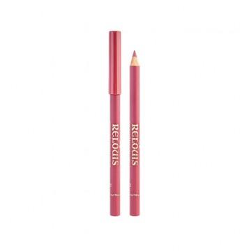 Контурный карандаш для губ с витамином Е тон 11
