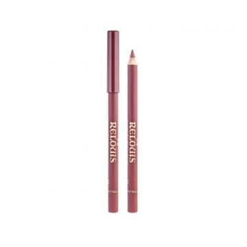 Контурный карандаш для губ с витамином Е тон 12