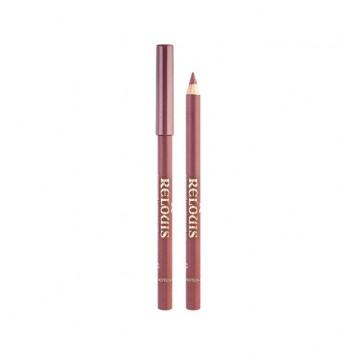 Контурный карандаш для губ с витамином Е тон 13