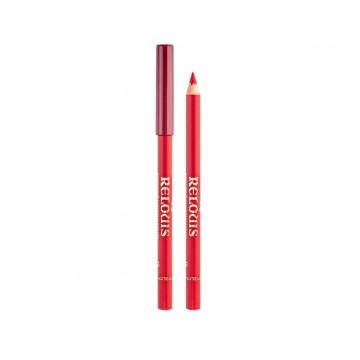 Контурный карандаш для губ с витамином Е тон 16