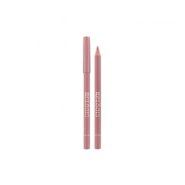 Контурный карандаш для губ с витамином Е тон 19
