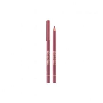 Контурный карандаш для губ с витамином Е тон 20