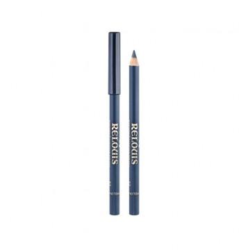 Контурный карандаш для глаз с витамином Е тон 02 (темно-серый)