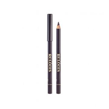 Контурный карандаш для глаз с витамином Е тон 03 (коричневый)