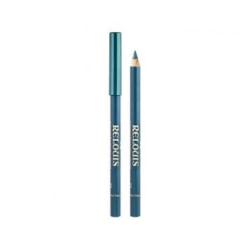 Контурный карандаш для глаз с витамином Е тон 05 (зеленый)