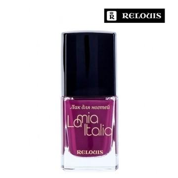 """Лак для ногтей """"La Mia Italia"""" тон 32"""