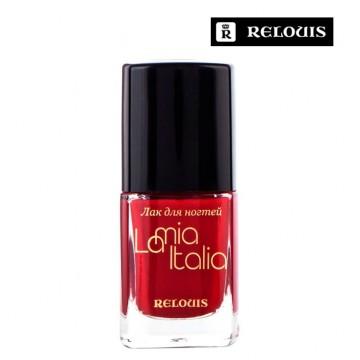 """Лак для ногтей """"La Mia Italia"""" тон 33"""