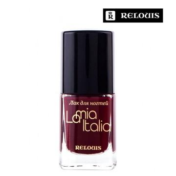 """Лак для ногтей """"La Mia Italia"""" тон 35"""