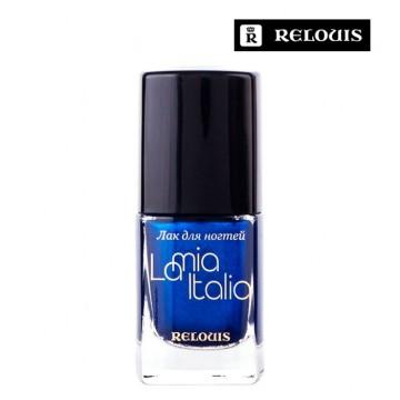 """Лак для ногтей """"La Mia Italia"""" тон 39"""