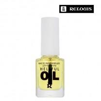 "Масло увлажняющее для кутикулы ""Helpful oil"""