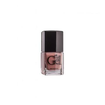 """Лак для ногтей с гелевым эффектом """"Like Gel"""" тон 05 Винтажный розовый"""