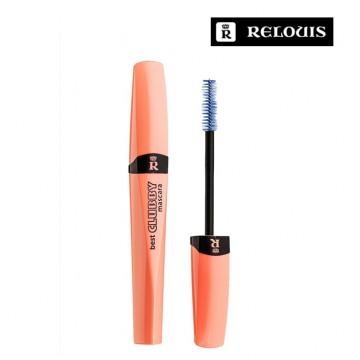 Тушь для ресниц best CLUBBY mascara объем + удлинение