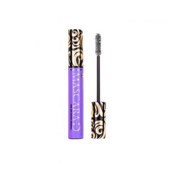 Тушь для ресниц объемная Mascarad фиолетовая